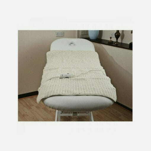 DSF Beauty Couch Warming Blanket