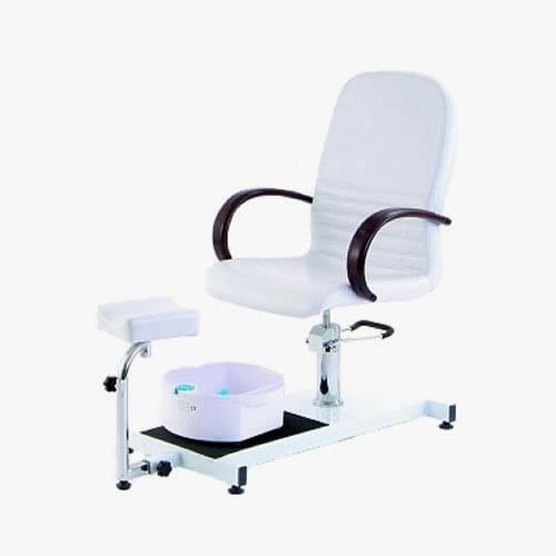 Finstall Hydraulic Pedispa Chair