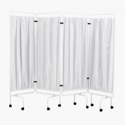 Folding Privacy Screens
