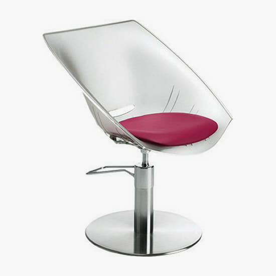 Ayala Ginevra Hydraulic Styling Chair