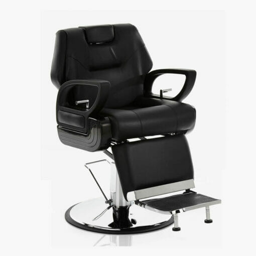 Inca Reclining Barbers Chair
