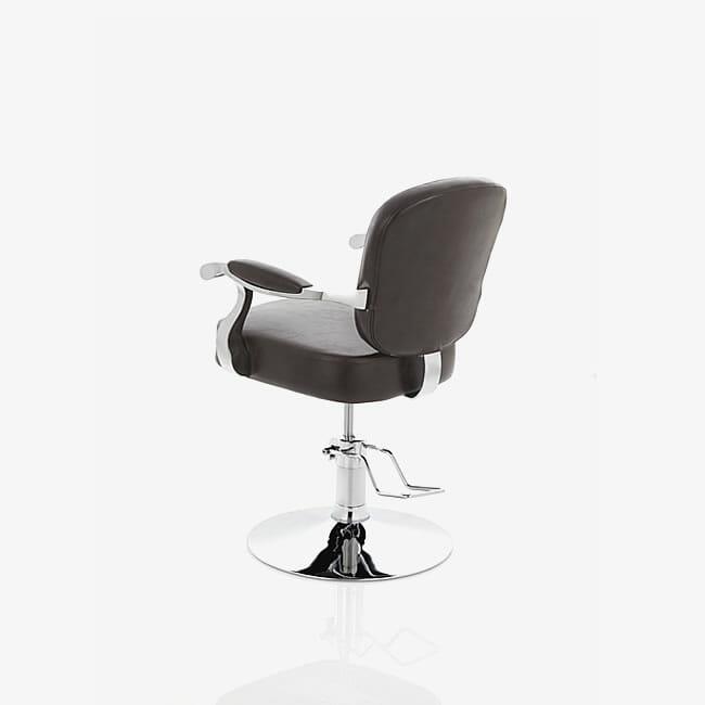Atlas Hydraulic Styling Chair
