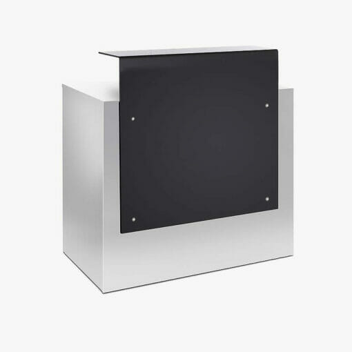 Nelson Mobilier iSmart Reception Desk