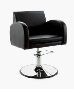 WBX Karma Hydraulic Styling Chair