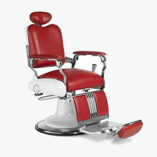 Takara Belmont Legacy 95 Barbers Hydraulic Chair