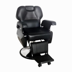 Limo Barbers Chair