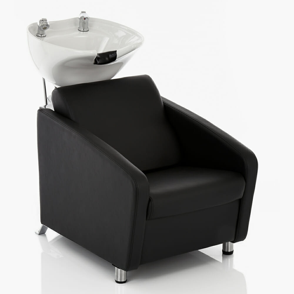 Direct salon furniture madrid washpoint direct salon for Modern salon furniture packages