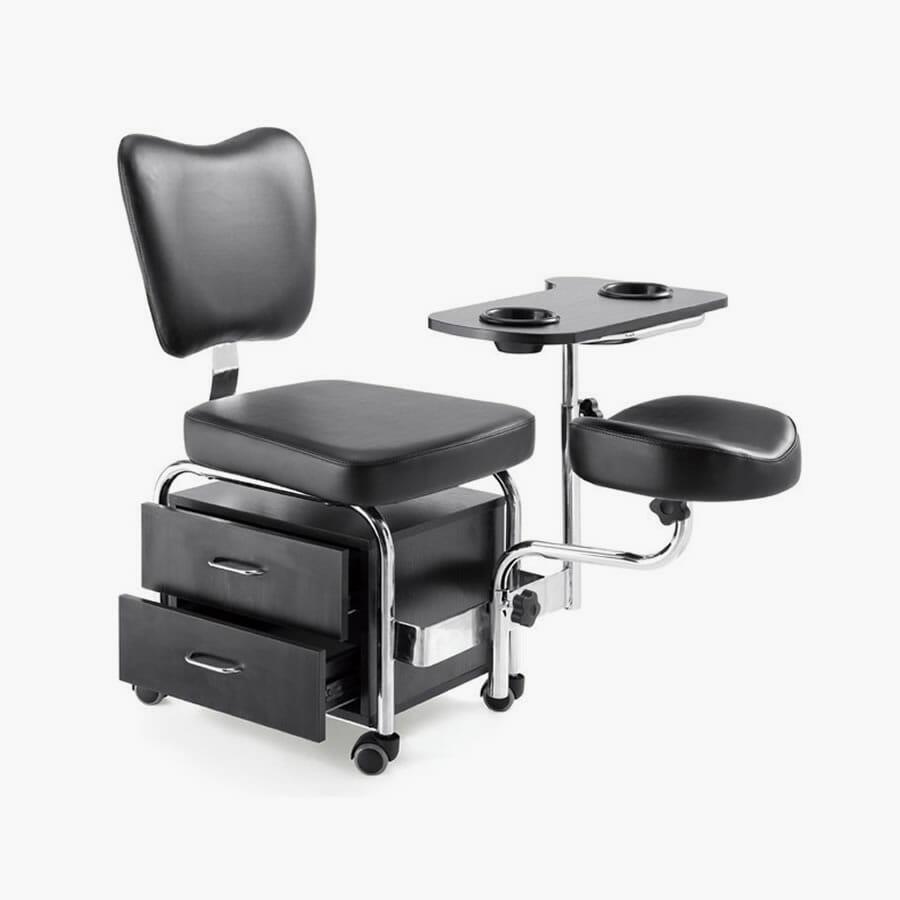 Direct Salon Furniture Pedicure And Manicure Seat Direct