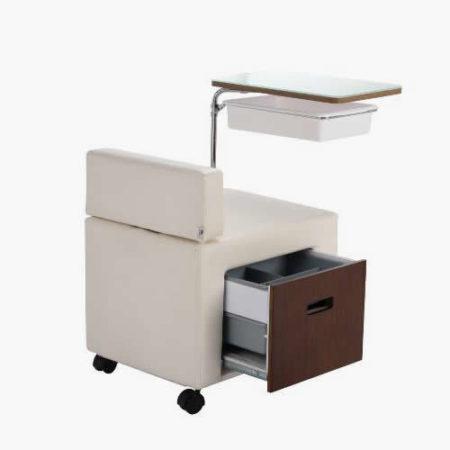 Direct Salon Furniture Luxury Manicure Seat