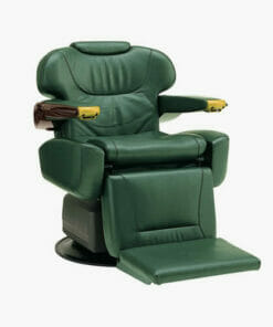Takara Belmont Maxim Esthetic Barbers Chair
