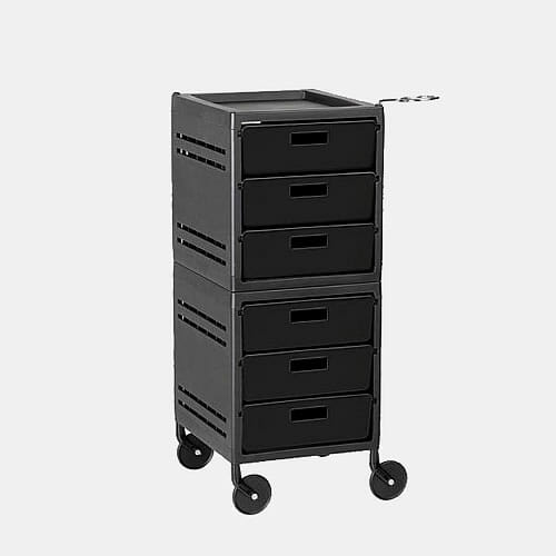 mila tex salon trolley