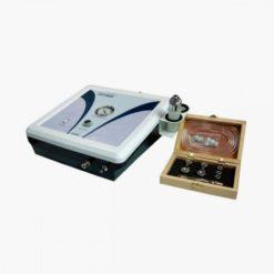 Microdermabrasion & Diamond Peeling