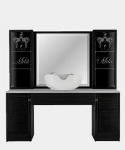 Mila Vintage Barbering Unit
