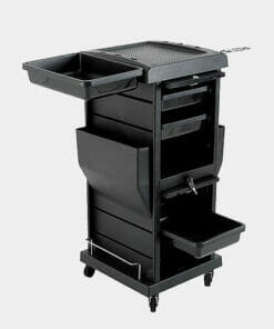mila pilot salon trolley