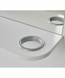 Mila Selene Wall Styling Unit