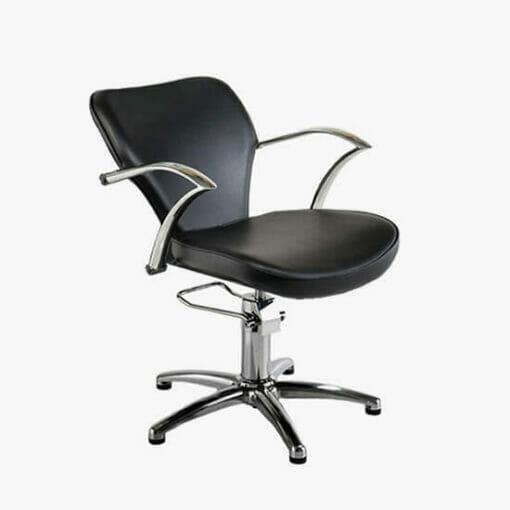 REM Miranda Hydraulic Backwash Chair in Colour