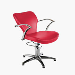 REM Miranda Hydraulic Backwash Chair in Colour