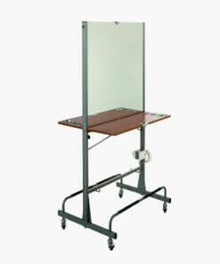 Direct Salon Furniture Mobile College Island Unit