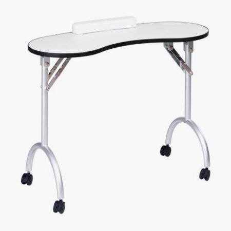 Direct Salon Furniture Folding Manicure Table