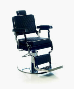 Nelson Mobilier Hipster Barbers Chair