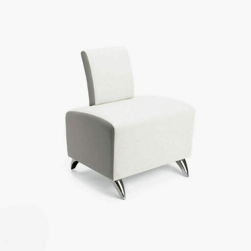 Nelson Mobilier Krypton Waiting Seat