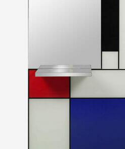 Nelson Mobilier Mondri Styling Unit