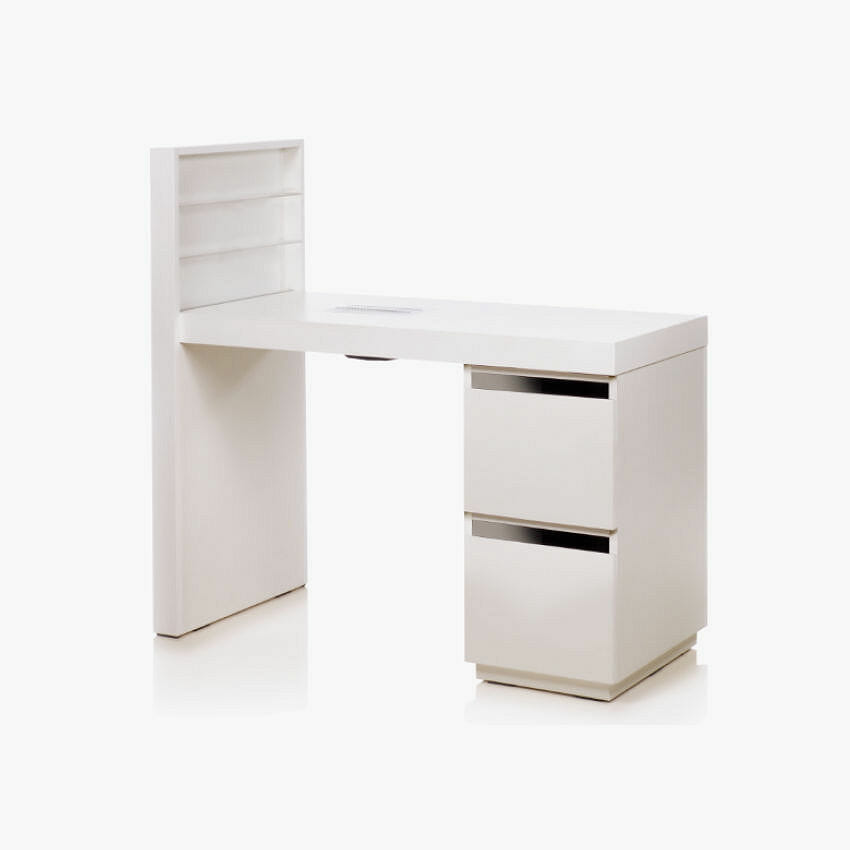 Nelson Mobilier Nelby Manicure Table Dsf Uk Delivery