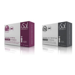 iSol Special Beauty Oxygen Serums