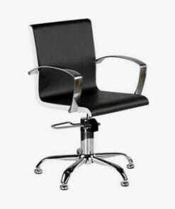 Ayala Partner Hydraulic Styling Chair