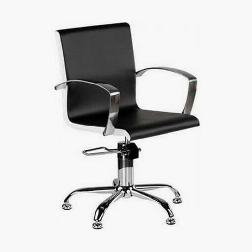 Ayala Partner Hydraulic Styling Chair