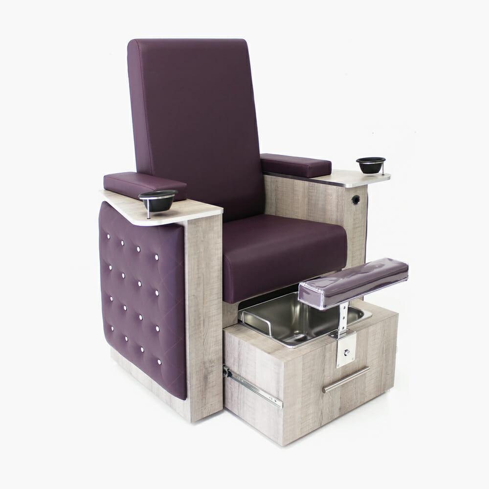 Nail salon furniture joy studio design gallery best design for Salon furniture