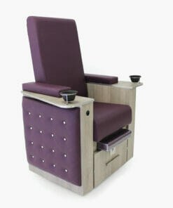 REM Natura Bliss Pedispa Chair