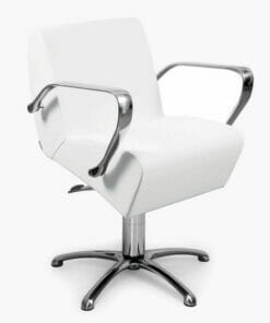 Nelson Mobilier Radian Styling Chair