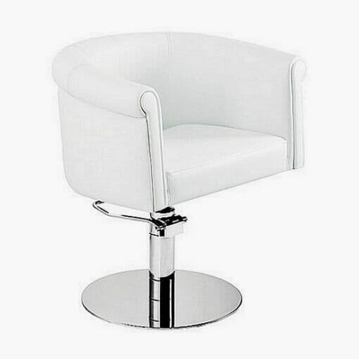 Ayala Reflection Hydraulic Styling Chair