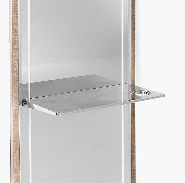Rem Discovery Styling Unit Direct Salon Furniture