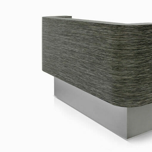 REM Lunar Reception Desk