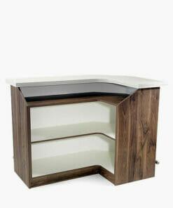 Rem Montana Reception Desk