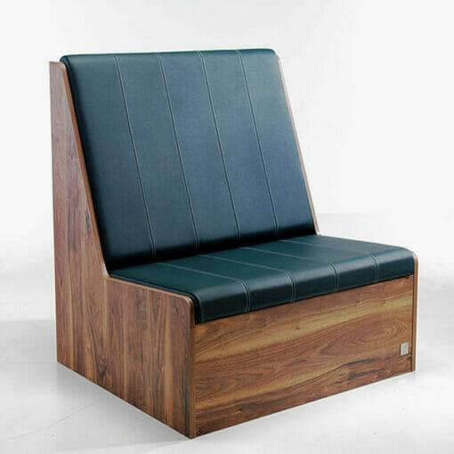 REM Montana Barbers Waiting Seat