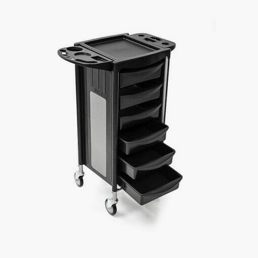 REM Nero Salon Trolley