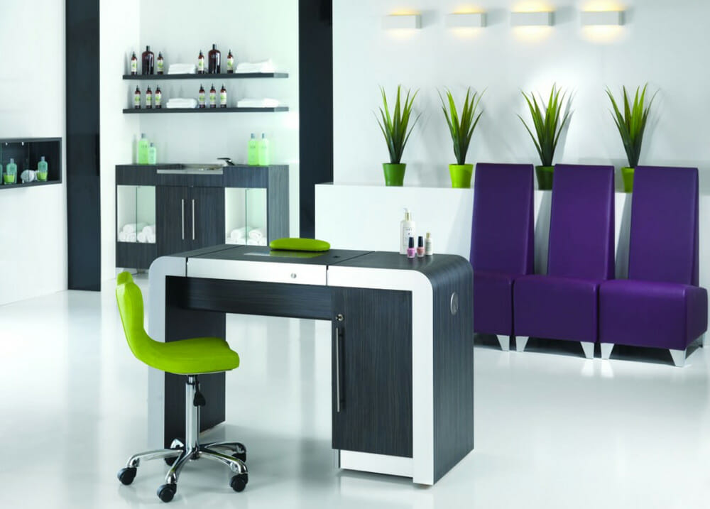 REM Salon Furniture