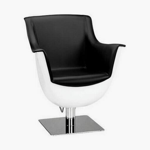 Ayala Rialto Hydraulic Styling Chair