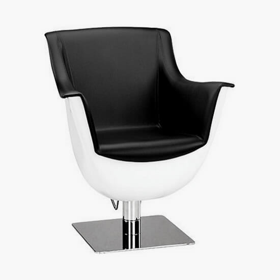 Ayala Rialto Hydraulic Styling Chair