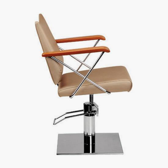 Ayala Roma Hydraulic Styling Chair