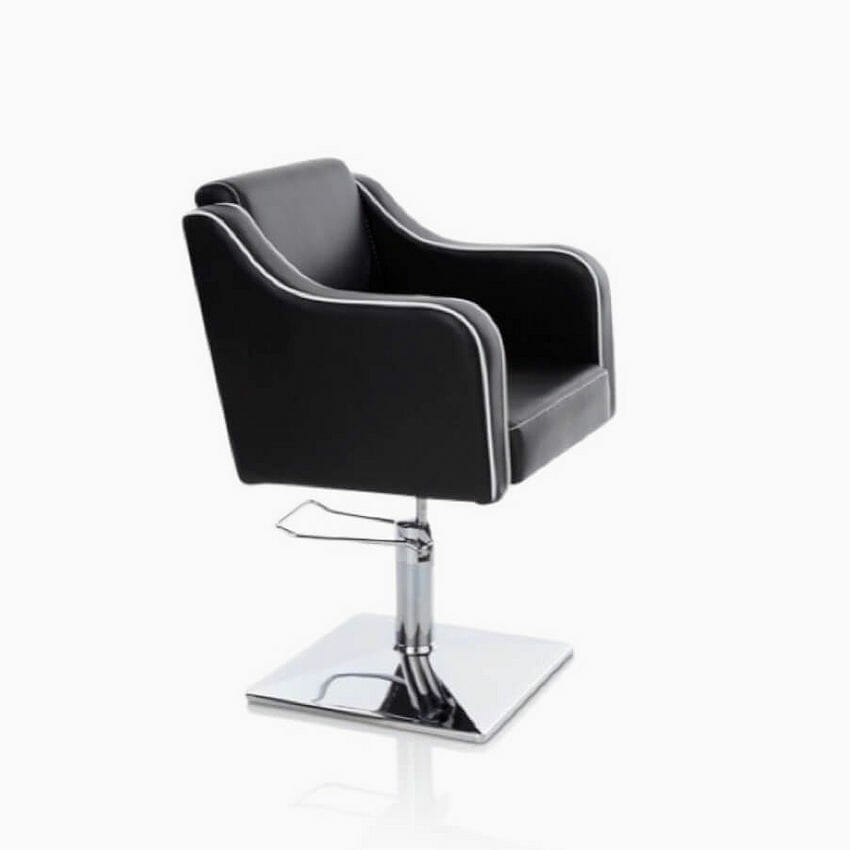 Roma Hydraulic Styling Chair Direct Salon Furniture
