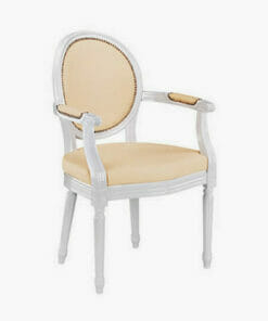 Ayala Royal Waiting Chair
