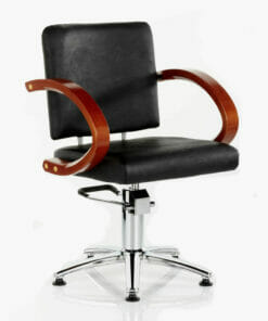Sahara Hydraulic Styling Chair