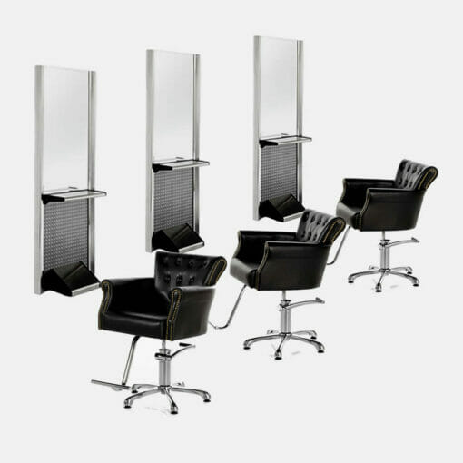 Insignia Barbers Furniture Package A