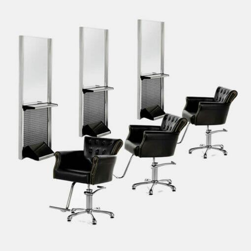 Insignia Barbers Furniture Package A