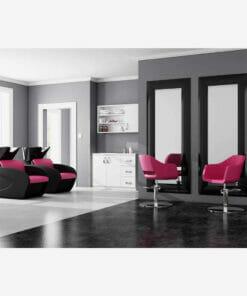 Mia Salon Furniture Package B