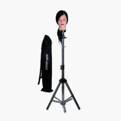Hair Tools Training Head Tripod Stand